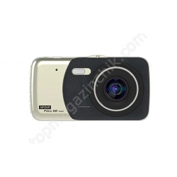 DVR CT 503 / z14a 1080P 4'' с двумя камерами (50)