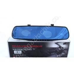 DVR L9 зеркало без доп. камеры