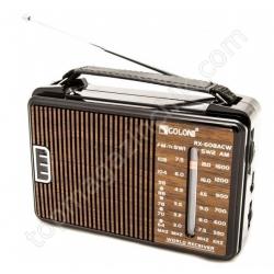 Радио RX 608