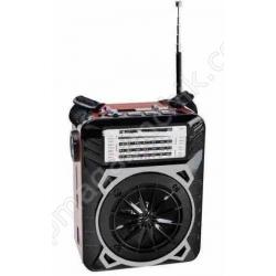 Радио RX 9122