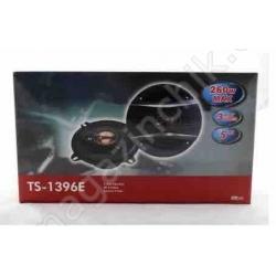 Автоколонки TS 1396 max 600w
