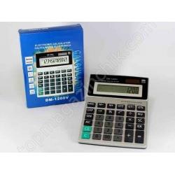 Калькулятор KK 1200 (90)