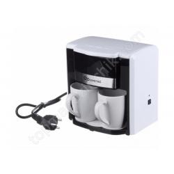 Кофеварка Domotec MS-0706 (500 Вт)