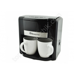 Кофеварка Domotec MS-0708 (500 Вт)