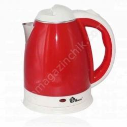 Электрочайник Domotec MS 5023 220V/1500W 2.0л красный