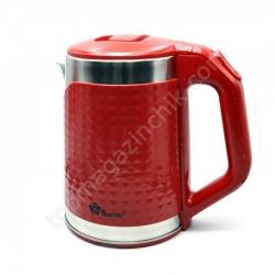 Электрочайник Domotec MS 5027 2000W Красный