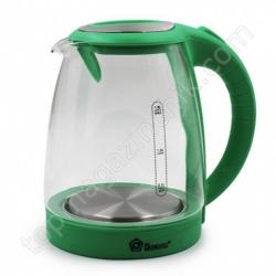 Электрочайник Domotec 1.8 л (MS 8112) Зеленый