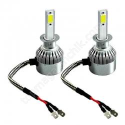 Светодиодные лампы C6 H1 (5500 Лм)