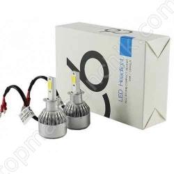 Светодиодные лампы C6 H3 (3800 Лм)