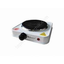 Электроплита Domotec MS 5821 диск (Настольная)
