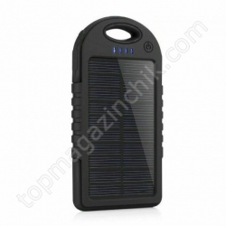 POWER BANK A51 ( IPX 6 ) 50000 mah solar+led
