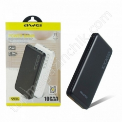 POWER BANK AWEI P28K 10000 mah