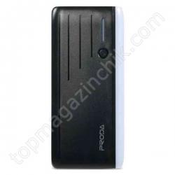 POWER BANK B 12000ma PRODA P4 (реальная емкость 4800)