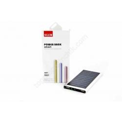 POWER BANK Solar 89000 mAh (реальная емкость 4000)