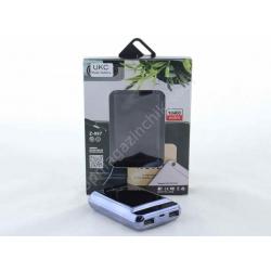 POWER BANK Z087 10400mah (реальная емкость 6000)