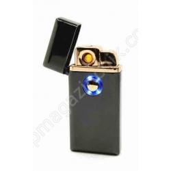 Зажигалка спиральная USB TH 705 2IN1 Газ + USB Charge
