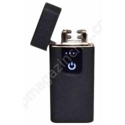 Зажигалка электроимпульсная USB 750