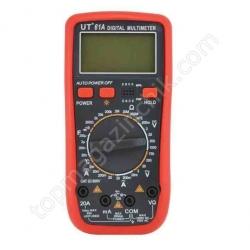Мультиметр DT UT 61A