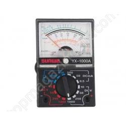 Мультиметр YX 1000A