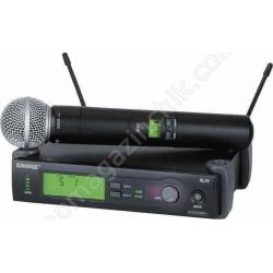 Микрофон DM SLX/X4