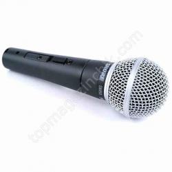 Микрофон DM SM 58 (проводной)