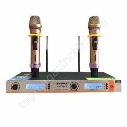 Микрофон DM UG X9 II Shure