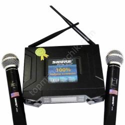 Микрофон DM UK 90 Радио база