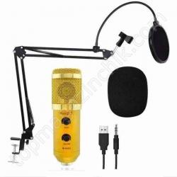 Микрофон студийный DM 800U