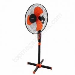 Напольный вентилятор MS 1619 fan (ТОЛЬКО ЯЩИКОМ!!!) 4 шт
