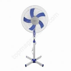 Напольный вентилятор с таймером MS 1620 Fan Timer (ТОЛЬКО ЯЩИКОМ!!!) 4 шт