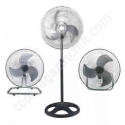 Напольный вентилятор MS 1622 3 in 1 (Продается только по 2 штуки!!!)