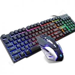 Клавиатура Gaming PETRA MK1 KEYBOARD +mouse
