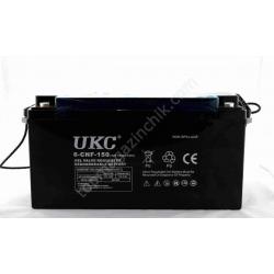 Аккумулятор BATTERY 12V 150A UKC