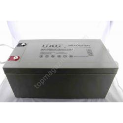 Аккумулятор BATTERY 12V 200A UKC