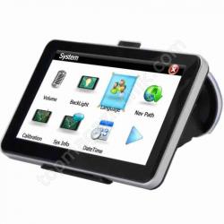 "GPS Навигатор - 7"" G711 (windows)"