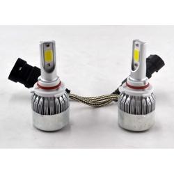 Светодиодные лампы C6 9005 (5500 Лм)