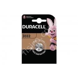 Батарейка Duracell DLCR 2032 (1 шт.)