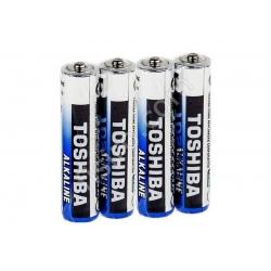 Батарейки Toshiba High Power AAA LR03 (4 шт.)