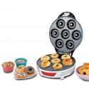 Вафельницы для приготовления пончиков
